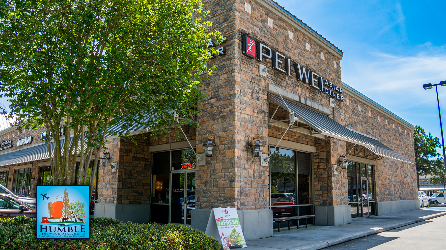 Pei Wei Opens New Restaurant at Arizona State University