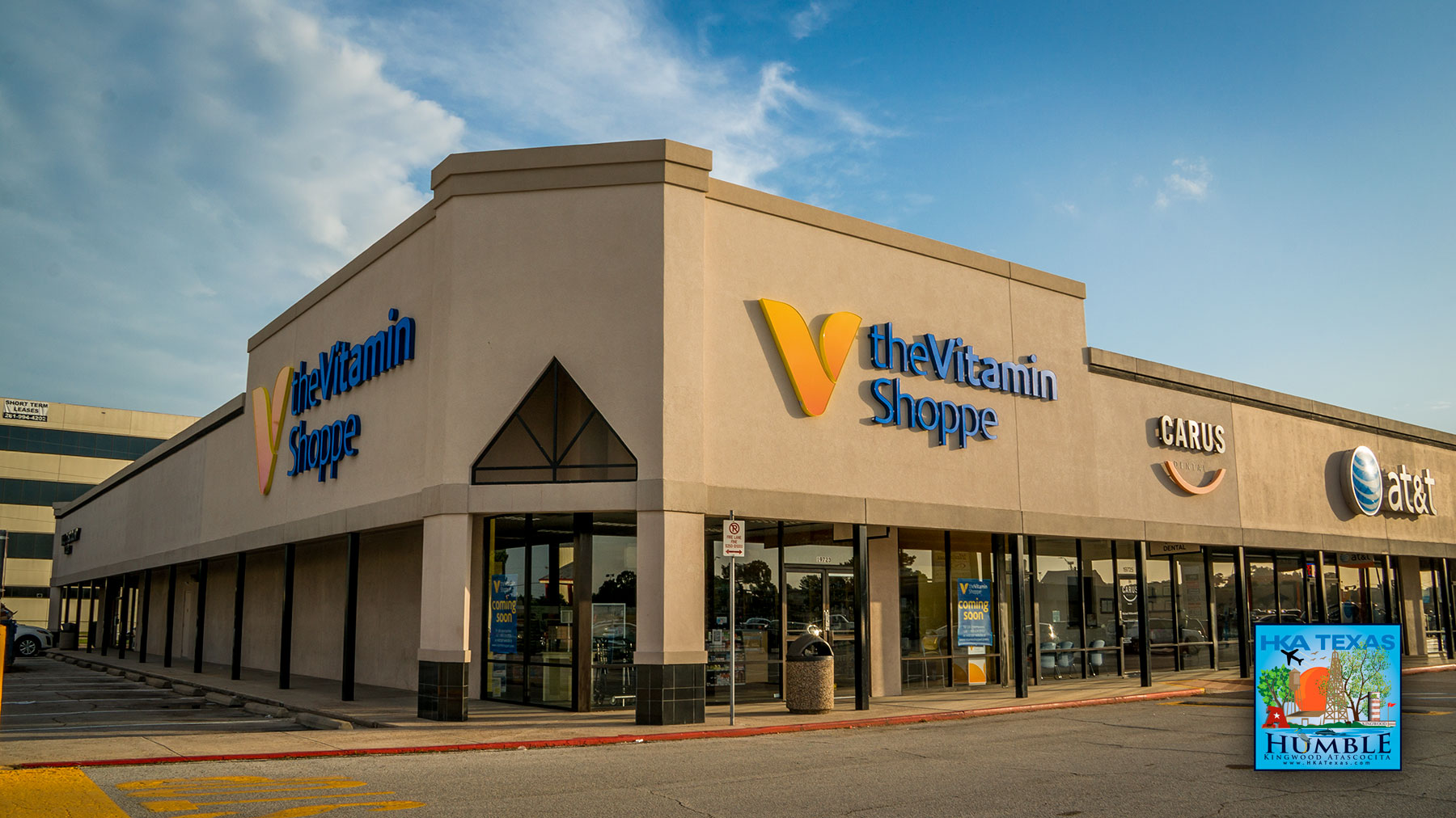 The Vitamin Shoppe® is your health and wellness authority with innovative, affordable solutions to power the journey to your best self. It's our mission to inspire, nourish, and help you thrive every day.