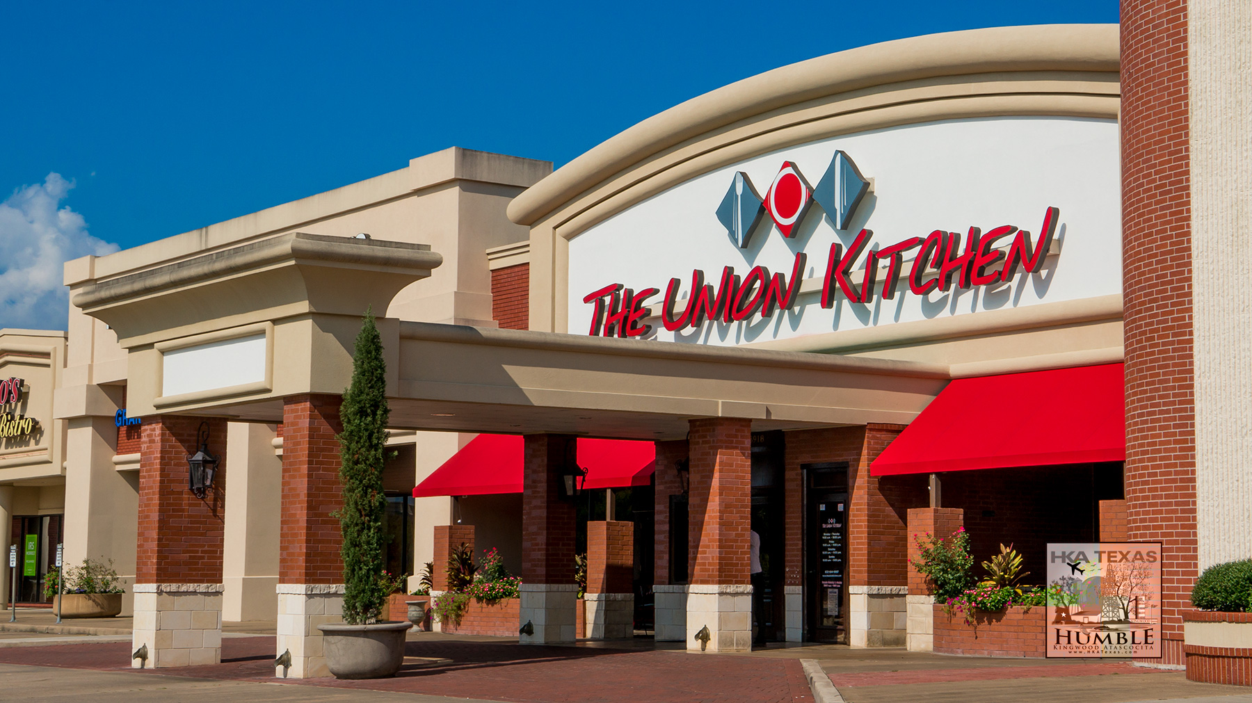 The Union Kitchen Kingwood Texas Restaurant