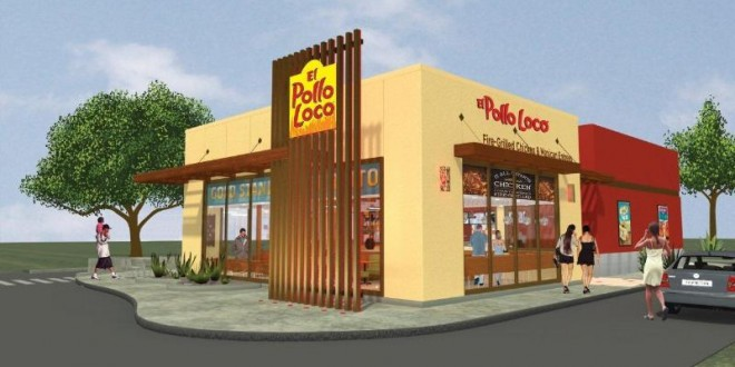 The Crazy Chicken – El Pollo Loco is expanding, will open location in Humble, Texas