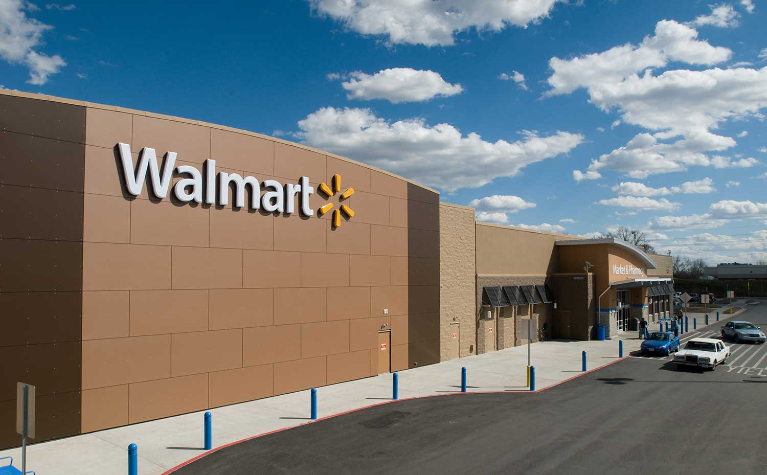 new walmart supercenter to open in new caney texas follow the conversation on facebook