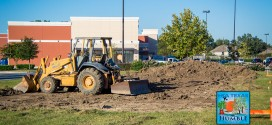 Popeyes breaks ground on new Atascocita location