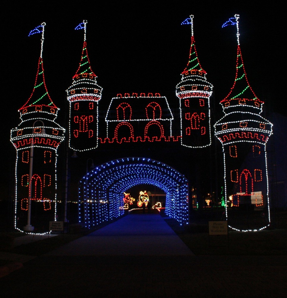 moody gardens festival of lights coupon