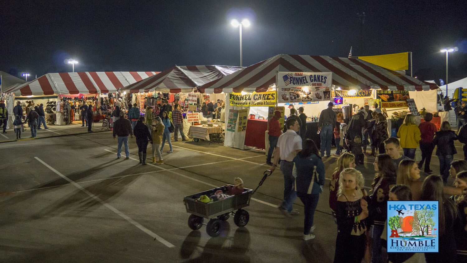 & Humble Rodeo BBQ Cook-Off (Photos) 1/30/2015
