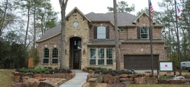 First model home in The Groves is now open