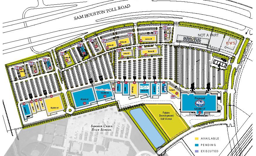 Westlake Marketplace - Kroger, Old Navy, Marshalls, Ross, Burlington on