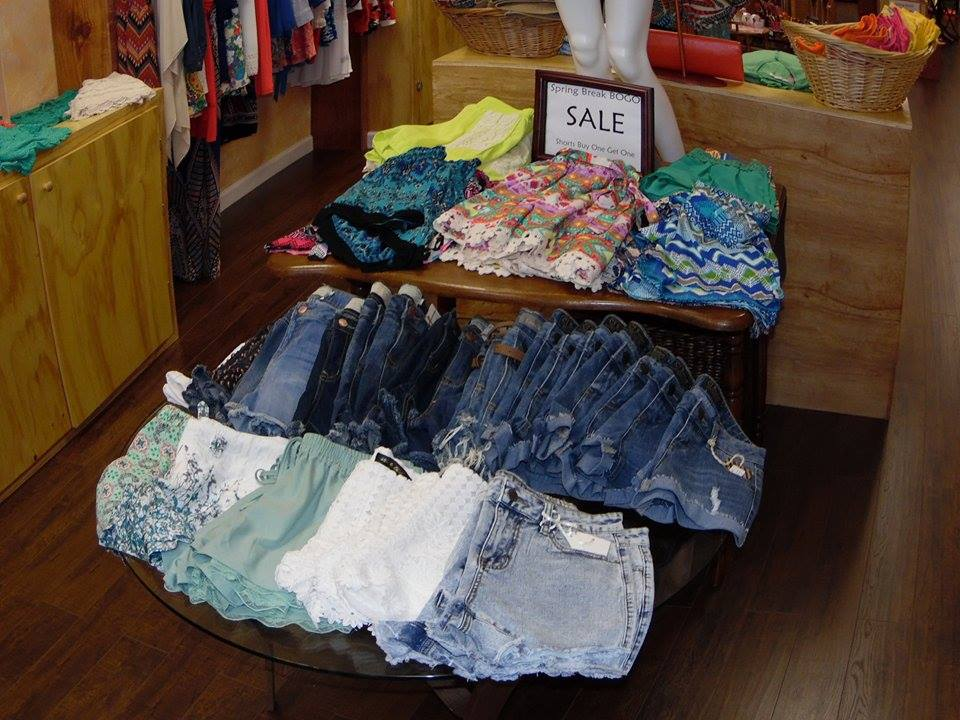 Houston Based Willa Boutique Opens New Location In Kingwood