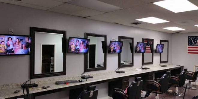 Man Cave Barber Yuma : Mancave barbers is now open in atascocita