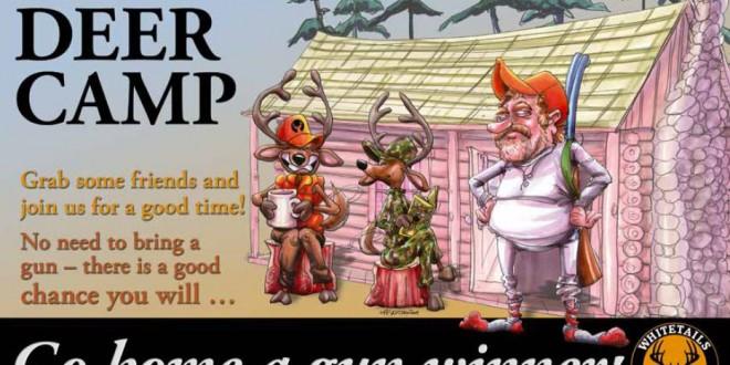 3107e7a99a04e Kickoff deer season event – The Inaugural Lake Houston Deer Camp 10 29 15