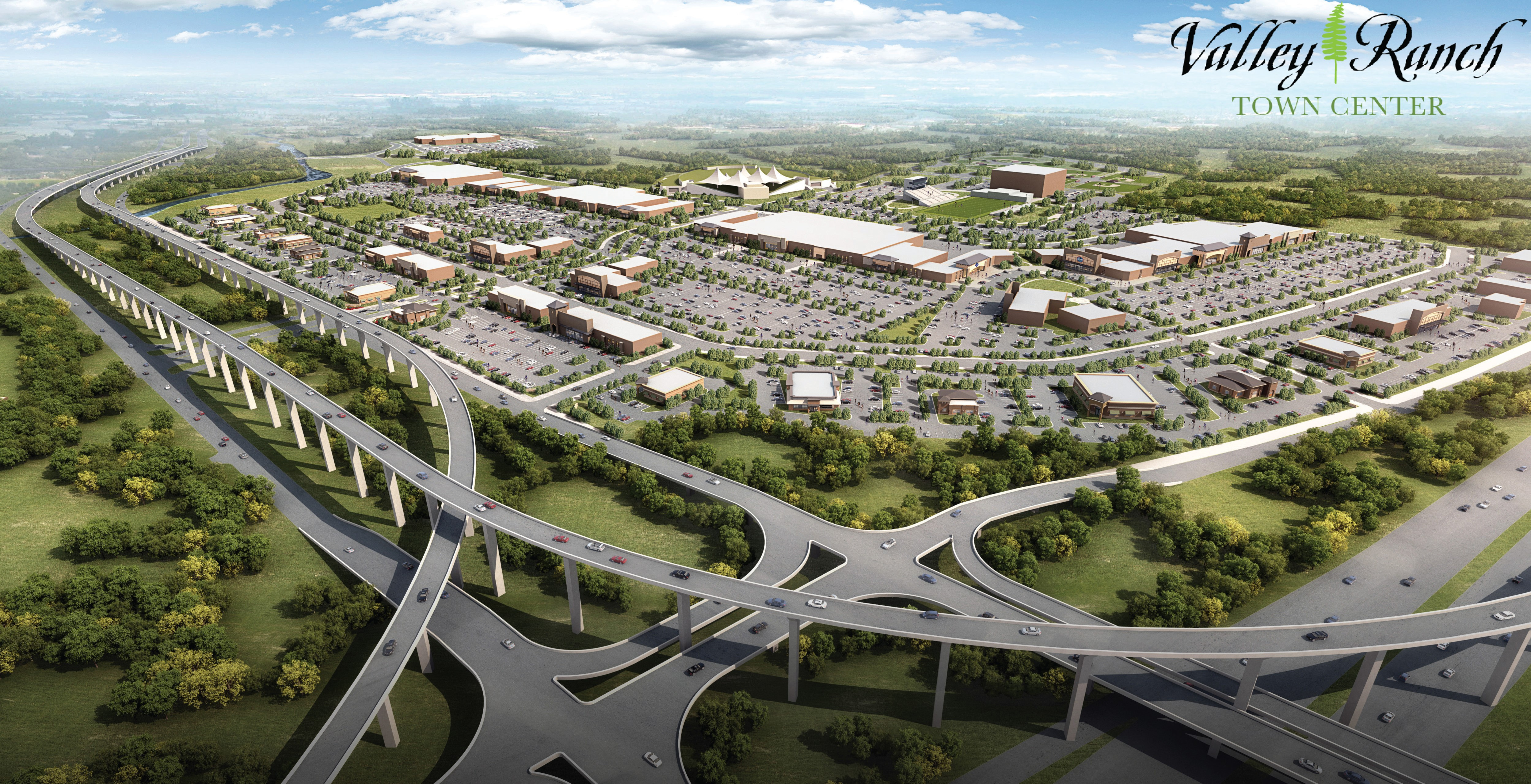 Valley_Ranch_Town_Center_Rendering