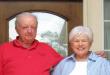 Don and Reda Rentz
