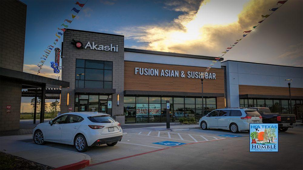 28 Akashi Sushi Amp Fusion Cuisine Akashi Fusion Sushi Cuisine In Katy Tx 9550 Spring