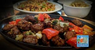 Asian City Restaurant in Humble, Texas – A MUST TRY!