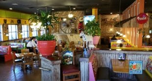 """A Look inside Patron Grill, """"An Authentic Mexican Grill"""" in Humble, Texas"""