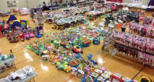 HUGE Children's Consignment Sale September 5-7 in Atascocita