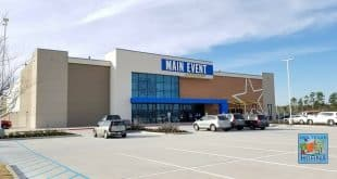 Main Event OPEN AGAIN in Humble, Texas