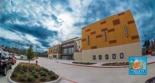 Cinemark - New Caney, Texas
