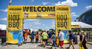 The 6th Annual Houston BBQ Festival is in HUMBLE, TEXAS THIS YEAR!!!!