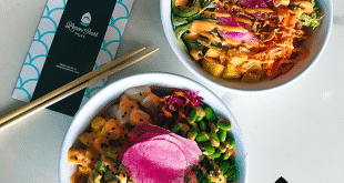 LemonShark Poke's First Houston Location to open in Summerwood/Generation Park area
