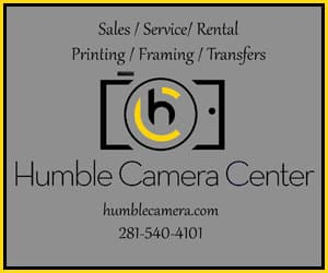 Humble Camera Center
