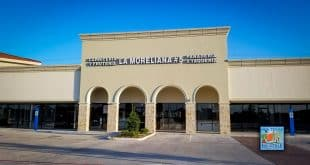 La Moreliana Fall Creek – Super Market, Meat Market, Fruit Store, Bakery and Taqueria