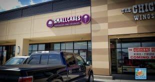 smallcakes humble
