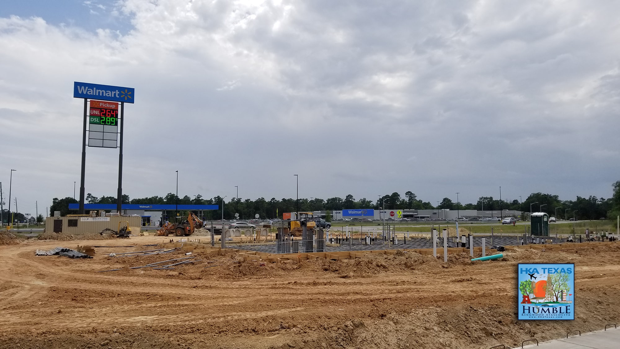 McDonaldns - New Caney