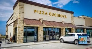 Pizza Cucinova opens June 13, 2018 in Valley Ranch Town Center