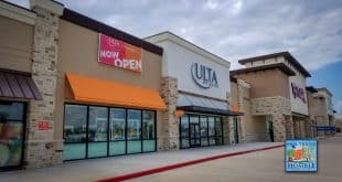 Ulta Beauty NOW OPEN in Valley Ranch Town Center in New Caney, Texas