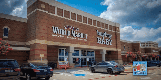 world market humble, texas