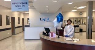 BPL Plasma opens second Houston area location in Humble, Texas