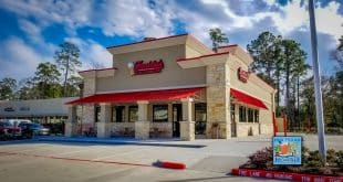 Freddy's Frozen Custard & Steakburgers set to open late Feb 2019 in Kingwood, Texas
