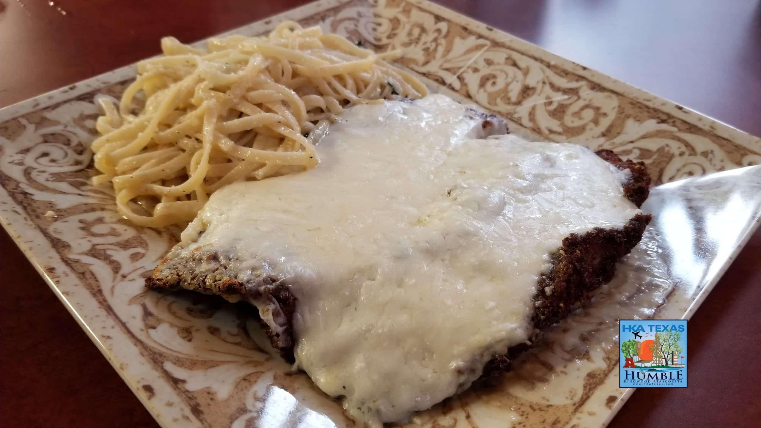 Zammitti's Italian Ristorante