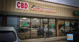 CBD Store in Humble, Texas