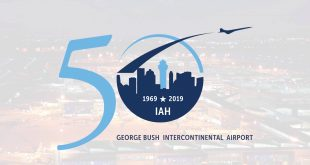 Bush Airport celebrates 50 years with free family event 3-23-19