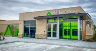 Regions Builds on Houston-Area Expansion with Grand Opening of Generation Park Branch