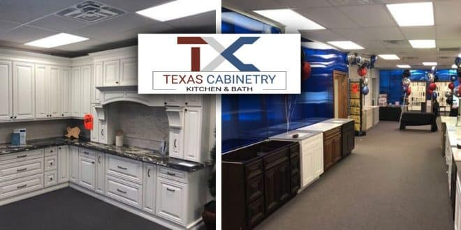 Texas-Cabinetry