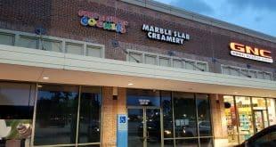 Marble Slab Creamery Atascocita