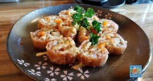 Ginger Robata & Sushi Bar