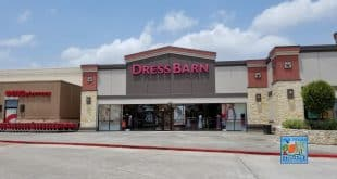 "Dressbarn to close all 650 stores in ""wind down of retail operations"""