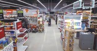 J&R's Ace Hardware celebrates GRAND OPENING in Porter, Texas