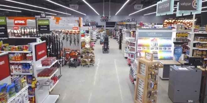 J Amp R S Ace Hardware Celebrates Grand Opening In Porter Texas