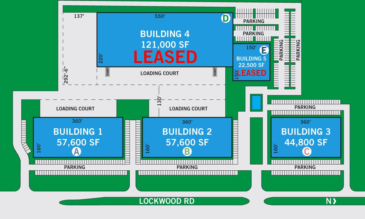 Lockwood Business Park