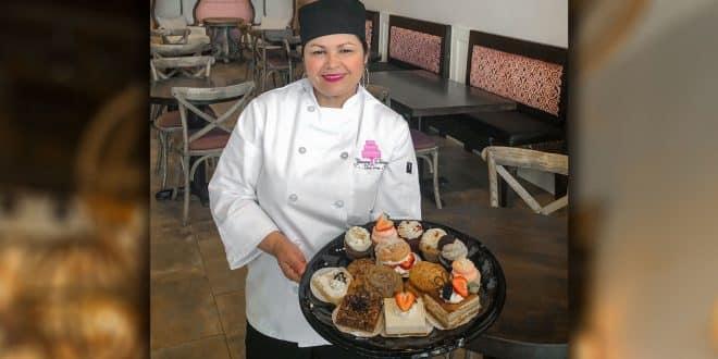 Yummy Tummy Cake Bakery Cafe New Caney