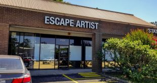 Escape room in kingwood texas