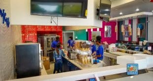 Marble Slab Creamery & Great American Cookies to open Aug 2