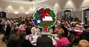 Purse Bingo is back, Oct 11, 2019 at the Humble Civic Center