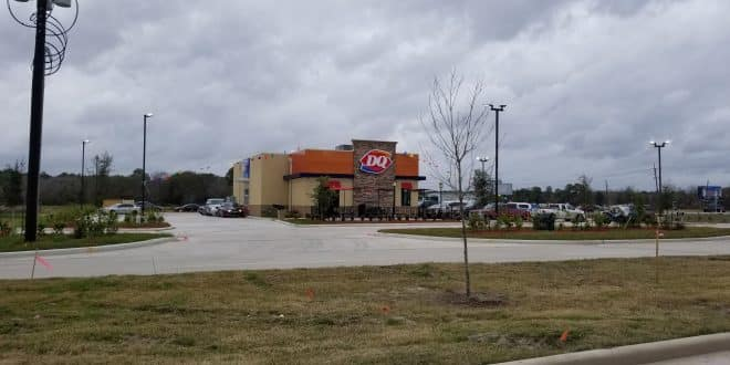 Dairy Queen Humble