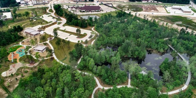 Atascocita Park
