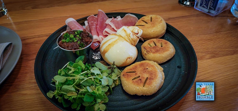 Ham & Cheese - Bocca Italian Kitchen